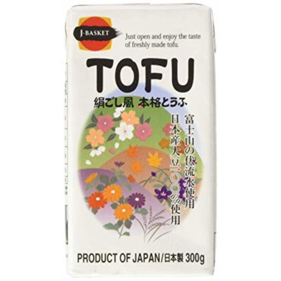 Satonoyuki Shiki Tofu, 300g