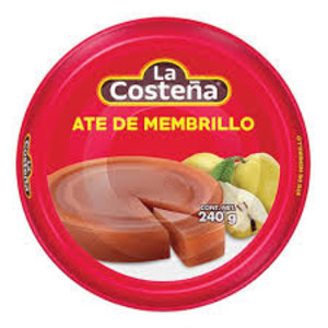 La Costena Ate de Membrillo, 240g