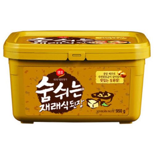Sempio Korean Soybean Paste, 950g