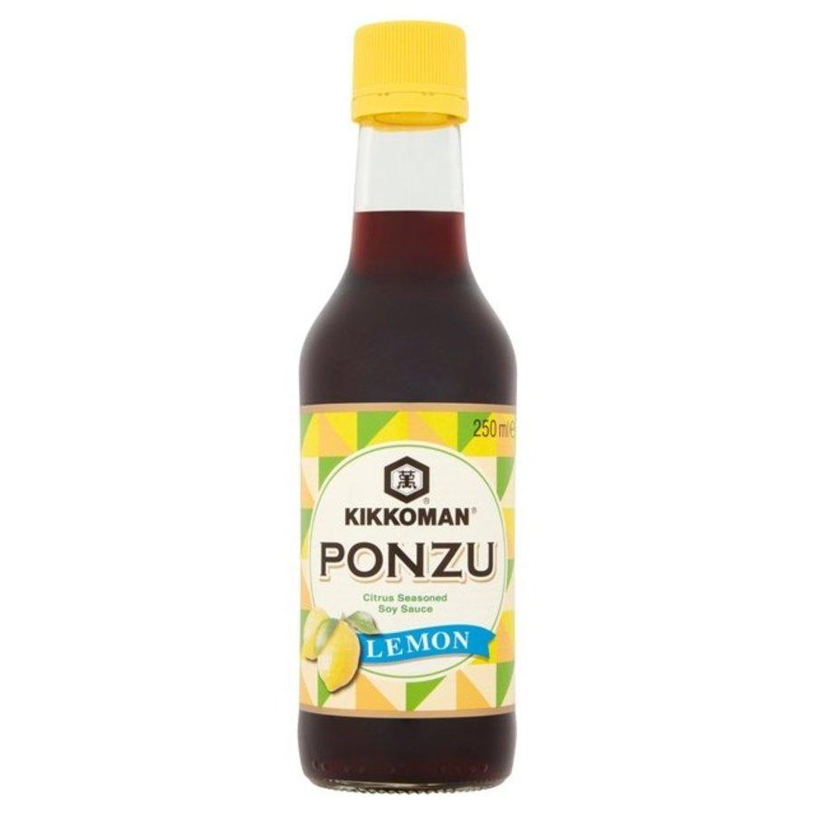 Ponzu Citrus Soy Sauce, 250ml