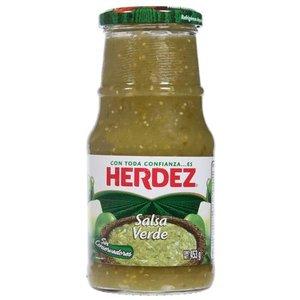 Herdez Salsa Verde, 453g