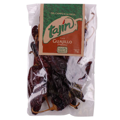 Tajin Chile Guajillo, 75g
