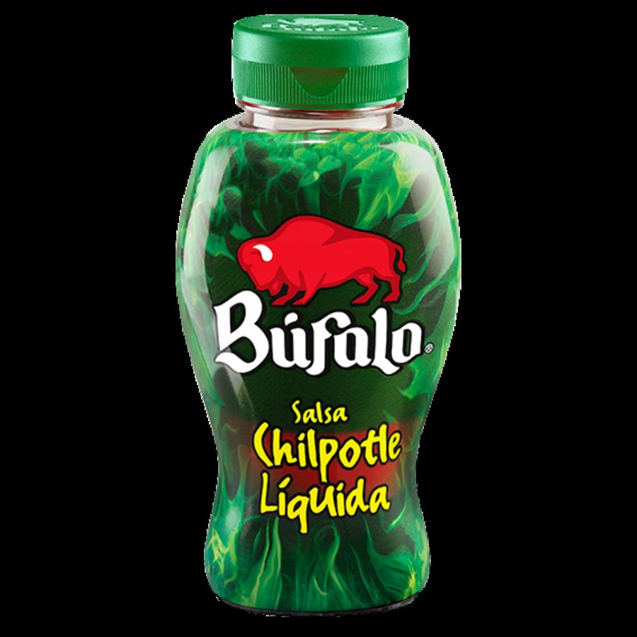 Salsa Chipotle Liquida, 260g