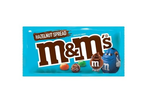 M&M M&M Hazelnut Spread, 38g
