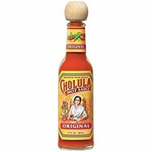 Cholula Original Hot Sauce, 360ml