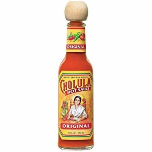 Cholula Original Hot Sauce, 360ml