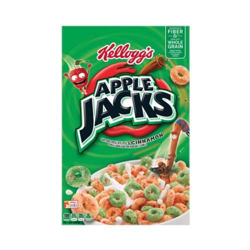 Kellogg's Apple Jacks, 286g