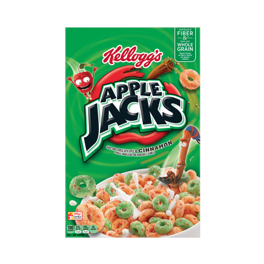 Apple Jacks, 286g