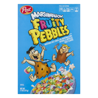Marshmallow Fruity Pebbles, 311g