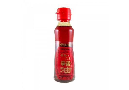 Iwai La-Yu Sesame Oil (Iwai), 100ml
