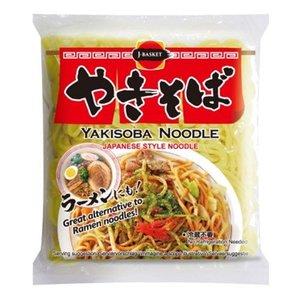 J-Basket Yakisoba Noodles, 150g
