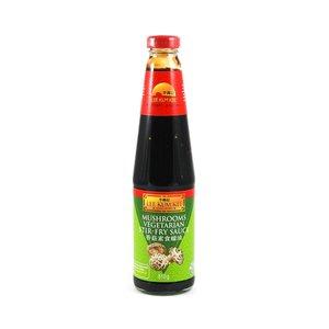 Lee Kum Kee Mushroom Vegetarian Stir-Fry Sauce, 510g