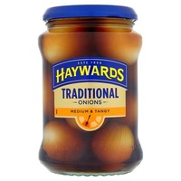 Medium and Tangy Pickled Onions, 400g