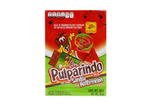 De la Rosa Pulparindo Watermelon Flavor, 280g