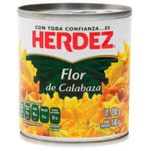 Herdez Flor de Calabaza, 200g
