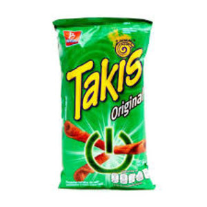 Barcel Takis Original, 56g