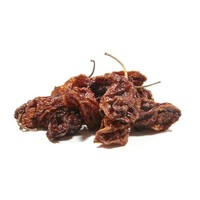 Dried Habanero Peppers, 100g