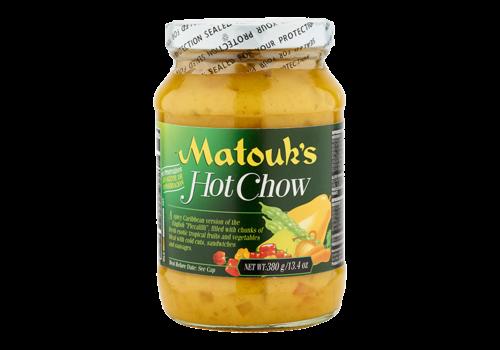 Matouk's Matouk's Hot Chow, 380g