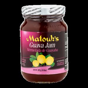 Matouk's Matouk's Guava Jam, 250m
