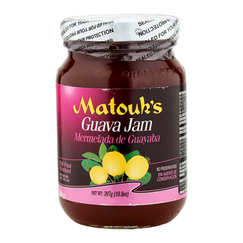 Matouk's Guava Jam, 250ml