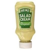 Salad Cream, 235g