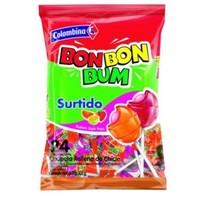 Bon Bon Bums Assorted Mix, 408g