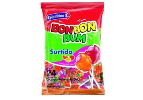 Bon Bon Bum Assorted Mix, 408g