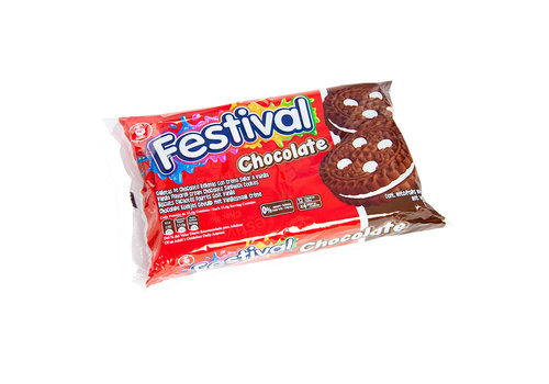 Noel Festival Chocolate Cookies, 403g