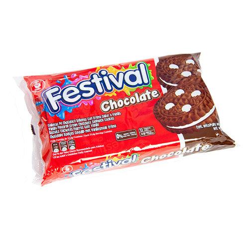 Noel Festival Chocolate Cookies, 403g