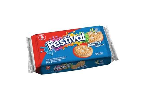Noel Festival Vanilla Cookies, 403g