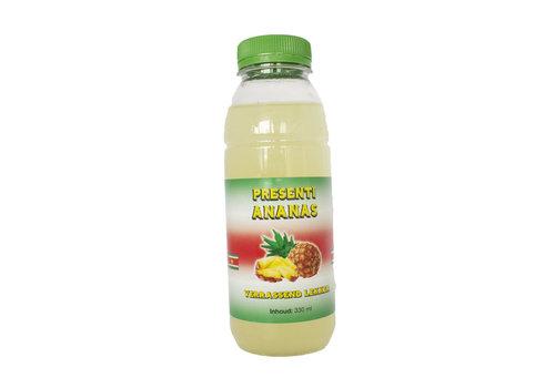 Presenti Ananas Sap, 330ml