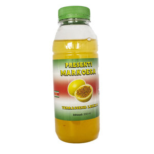 Presenti Markoesa Sap, 330ml