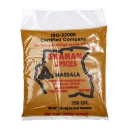 Sranan Spices Massala, 250g