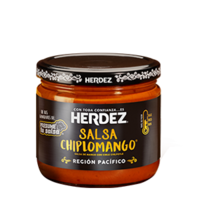 Salsa Chiplomango, 315g