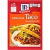 McCormick Taco Seasoning Mix, 28g