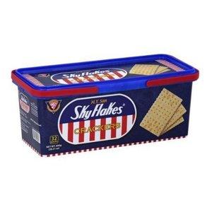M.Y. San Sky Flakes Crackers, 800g