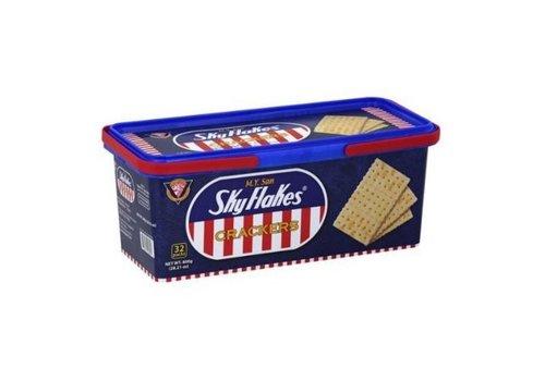 M.Y. San Sky Flakes Crackers, 850g