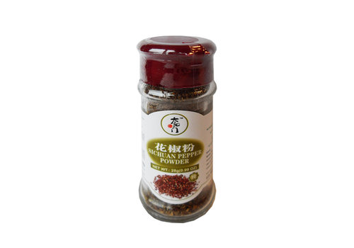 TYM Sichuan Pepper Powder 28g