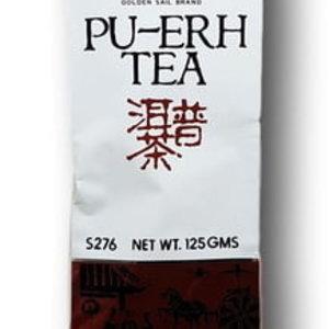 Pu Erh Tea, 125g