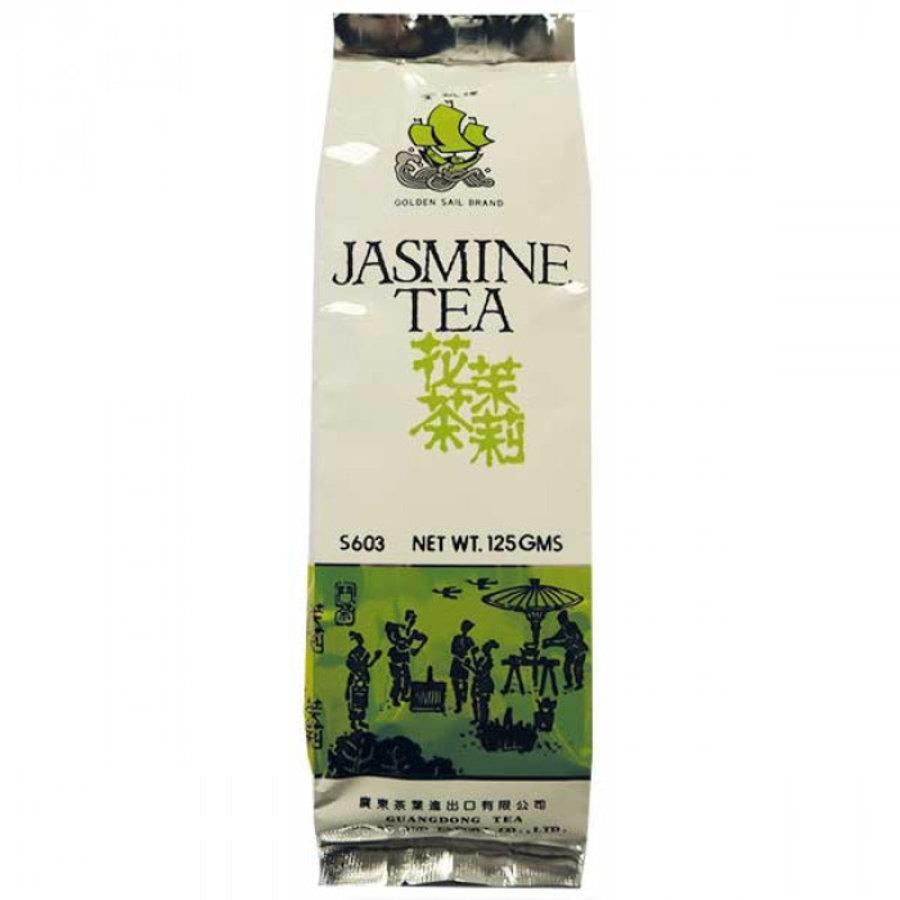 Jasmine Tea, 125g
