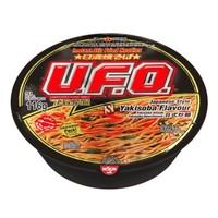 UFO Yakisoba Flavour, 116g