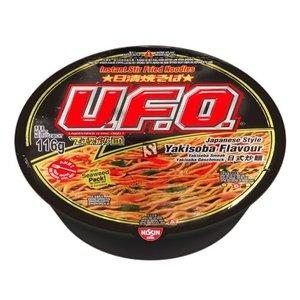 Nissin UFO Yakisoba Flavour, 116g