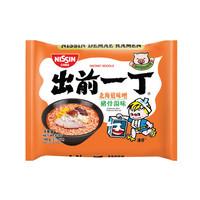 Hokkaido Miso Tonkotsu Flavor, 100g