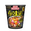 Nissin Black Pepper Crab Cup Noodles, 74g