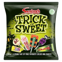Trick or Sweet, 210g