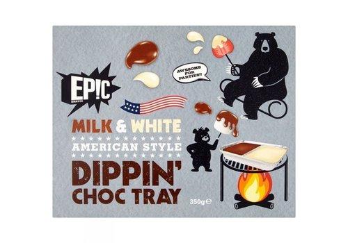 Ep!c Dippin Choc Tray, 350g
