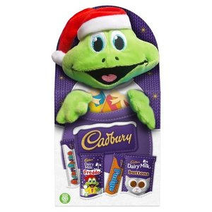 Cadbury Selection Box with Toy