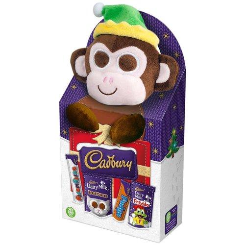 Cadbury Selection Box with Toy