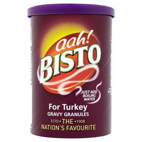 Bisto Turkey Gravy Granules, 170g