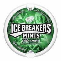 Ice Breakers Spearmint, 42g